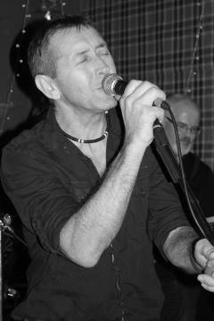 Dougie Robertson